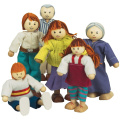 Small World Toys Ryan's Room Wooden Doll House Accessories - Family Affair