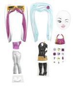 Barbie Girls Fashion Pack - Black/Silver