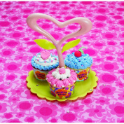 Manhattan Toy Groovy Girls Design Your Own Craftalicious Cupcake Creations