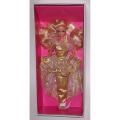 Golden Greetings Fao Schwartz Barbie 1989
