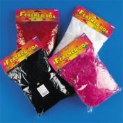 Pink Feather Boa (6 Pcs) - Bulk [Toy]
