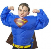 Superman Returns - Inflatable Suit