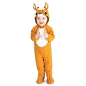Romper Reindeer Toddler Costume