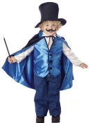 Toddler Magician Halloween Costume
