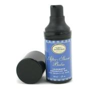 After Shave Balm - Lavender Essential Oil (Travel Size, Pump, For Sensitive Skin, 30ml/1oz