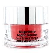 Supreme Night Secret Face & Neck Cream 50ml/1.7oz
