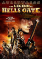 The Legend of Hell's Gate [Region 1]