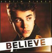 Believe [Digipak]