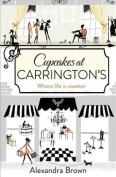 Cupcakes at Carrington's