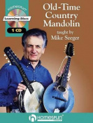 Old-Time Country Mandolin