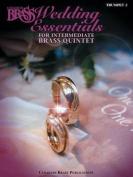 The Canadian Brass Wedding Essentials - Trumpet 2