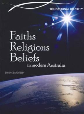 Faiths, Religions, Beliefs in Modern Australia (National Identity)