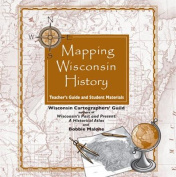 Mapping Wisconsin History on CD
