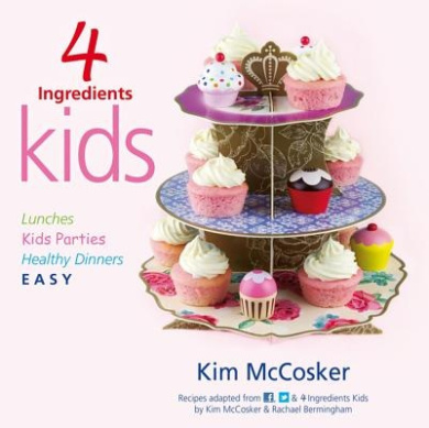 4 Ingredients: Kids