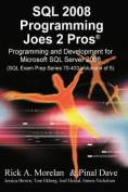 SQL Programming Joes 2 Pros Volume 4