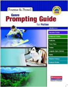 Genre Prompting Guide for Fiction K-8