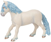 Papo Blue Fairy Pony Toy Figure