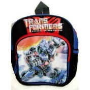 Transformers Optimus Prime X-Small Backpack