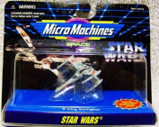 """Micro Machines Space """"Star Wars"""" Series *Sold Separately"""