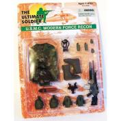 ULTIMATE SOLDIER U.S.M.C. MODERN FORCE RECON UNIFORM MARINE