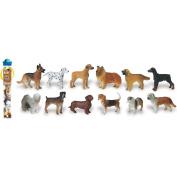 Safari Ltd Dogs Toob