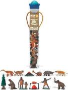 Safari Ltd Toob - Prehistoric Life Toob