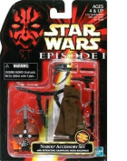 Star Wars Action Figures Episode 1 Naboo Accessory Set
