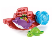 Fisher Price Little People Animal Fun Bath Bar