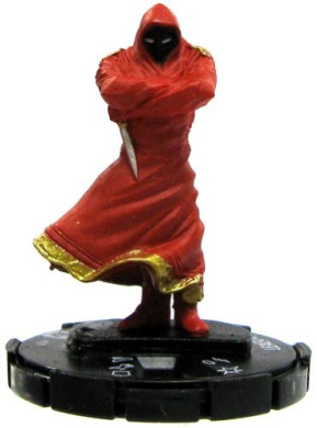 DC HeroClix The Brave and the Bold Single Figure Common League Elite #11
