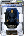 Commander Charles Tucker Figure Star Trek Enterprise Broken Bow