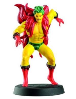 DC Superhero Figurine Collection - Creeper by Nakham