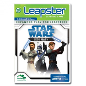 LeapFrog Leapster2 Star Wars Jedi Maths Game