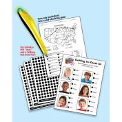 Educational Insights Hot Dots with Talking Hot Dots Pen