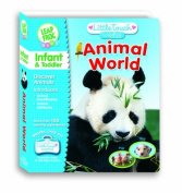 LeapFrog Animal World - Little Touch LeapPad Interactive Book