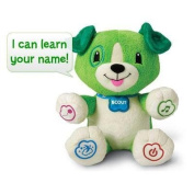 NEW Leapfrog Enterprises Leapfrog My Pal Scout Ages  .   3 AA Batteries 5 Pre-Loaded Songs