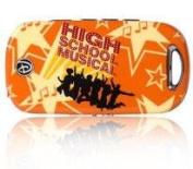 Disney Mix-Max Video/MP3 Digital Media Player Featuring High School Musical Graphics!