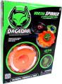 DaGeDar ORANGE Vortex Spinner Collectible Ball Random Ball