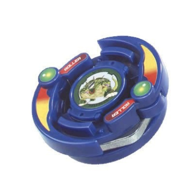 Beyblade American Hasbro Roller Defenser Defence Type 26