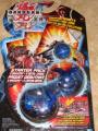 Bakugan Battle Brawlers Series 1 Starter Pack ~ Blue ~ Mystery Marble, Gargonoid, Falconeer