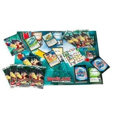 Beyblade Trading Card Game Value Box
