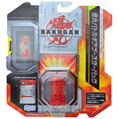 Bakugan BG-002 Battle gear Booster Pack Zokanator [JAPAN]