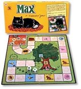 Cooperative Game of Consultation Decision Making and Natural Selection, Max