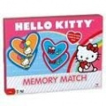 Hello Kitty Memory Match Board Game