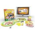 Scene it. Comedy Movies Deluxe Family Edition