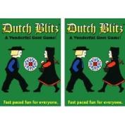 Dutch Blitz - 2 Pack