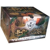 Buffy The Vampire Slayer Card Game - Angel's Curse Booster Box