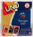 UNO Game ~ Sydney 2000 Olympic [Special Edition]