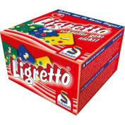 Schmidt Spiele Ligretto red