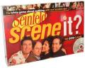 Scene It. DVD Game - Seinfeld Edition