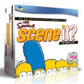 The Simpsons Scene It Game With DVD Trivia Questions